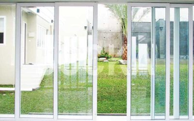 Manfaat Penggunaan Pintu Geser Alumunium